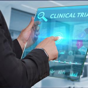 clinicalk trial