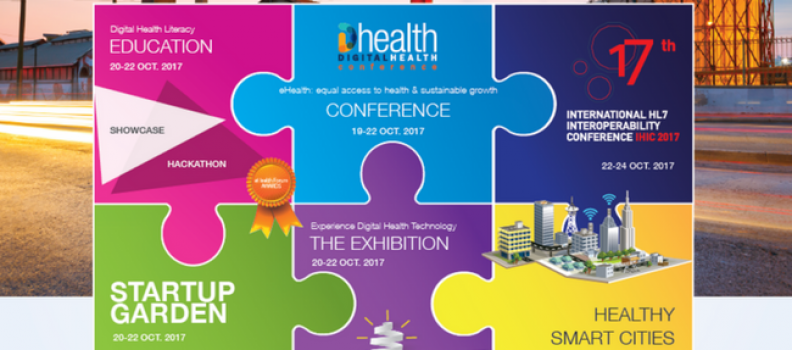 SIGMASOFT's Participation in eHealth forum 2017